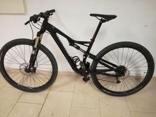"Bicicleta Specialized Camber 29"""