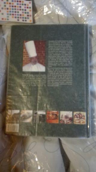 "Libro FP Cocina ""tecnica culinaria"""