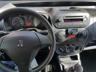 Peugeot bipper 1.3 hdi 2014