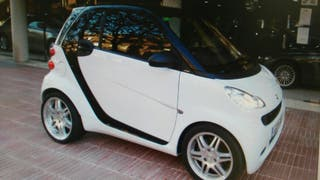 Smart Brabus Fortwo Exclusive-FULL-GARANTIA