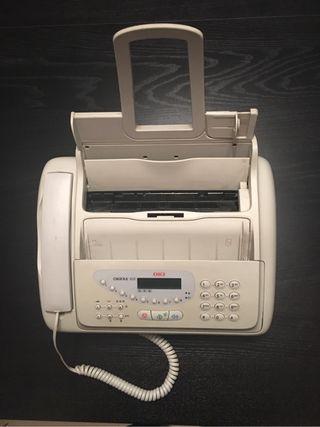 Fax Oki modelo OKIFAX 935