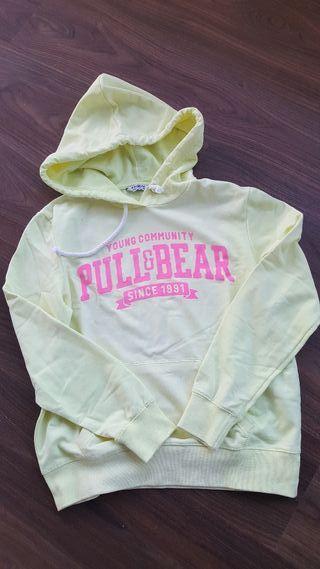 Sudadera mujer pull & bear