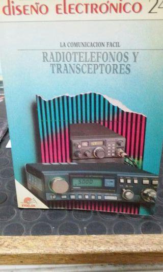 Libro Radiotelefonos y Transceptores