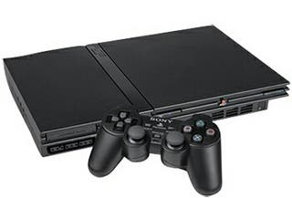 PLAYSTATION 2 -DOS MANDOS