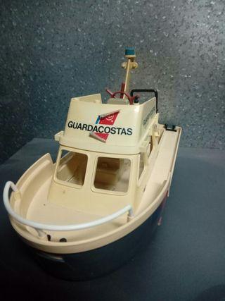 Playmobil barco (escucho ofertas)