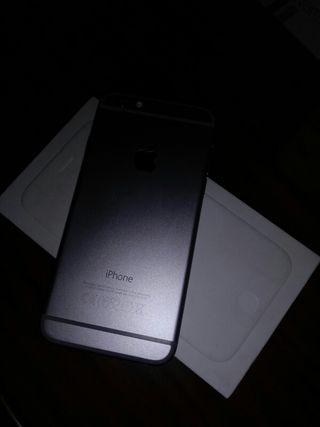 Cambio o vendp Iphone 6 64GB