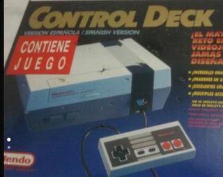 Mando Nintendo
