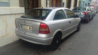 Opel Astra 1.7 tdi año 2000