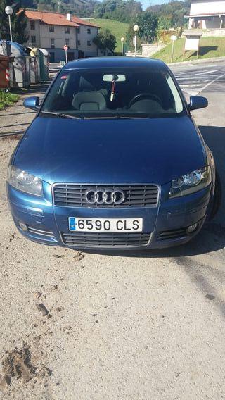 Audi A3 2003 1.9 tdi 105 cv
