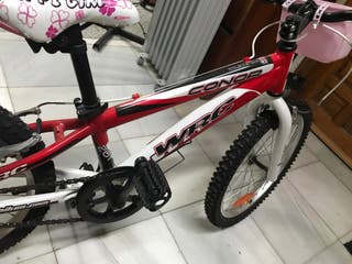 Bicicleta junior CONOR