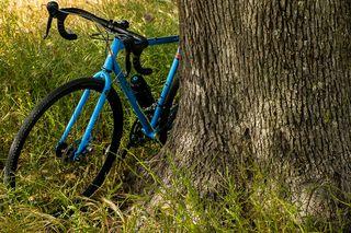 Bicicleta Génesis cdf
