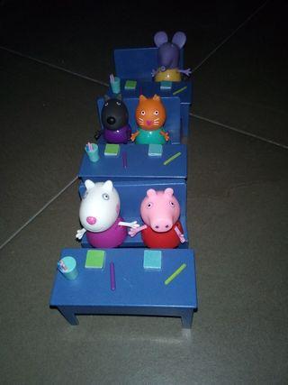 peppa pig juguetes
