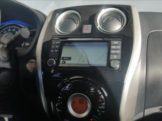 NISSAN Note 1.5dCi Tekna Sport