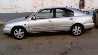 Nissan Primera 2.0td