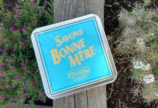 Caja Jabones Bonne Mére L'Occhitane en Provence