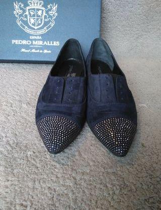 Zapatos mujer Pedro Miralles