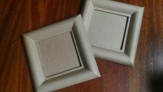 marcos fotos manualidades