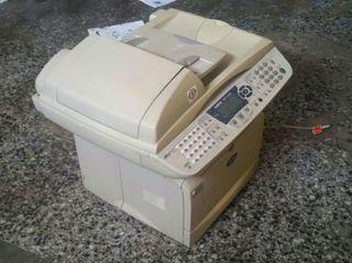 Impresora fax escáner buen estado laser