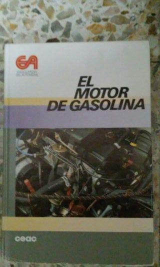 Libro El Motor de Gasolina