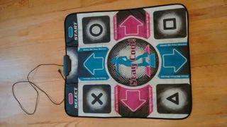 DDR - Dancing Games