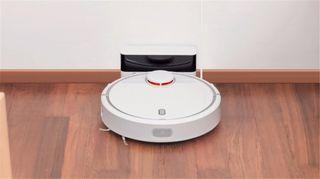 Robot Xiaomi vacuum v1