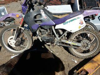despiece motos suzuki 49cc