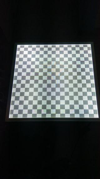 2 Panel LED Alta Luminosidad 60x60 48W 3840Lm