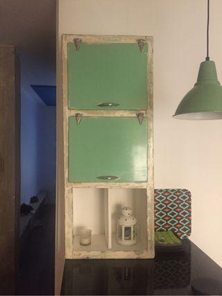 Mueble vintage