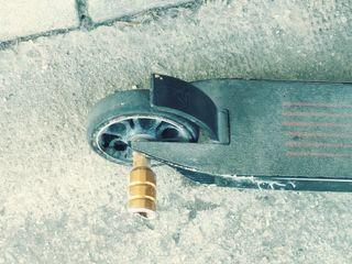 scooter mgp vx4