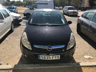 Opel Corsa 1,4 90cv gasolina