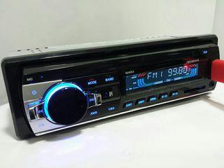 radio bluetooth
