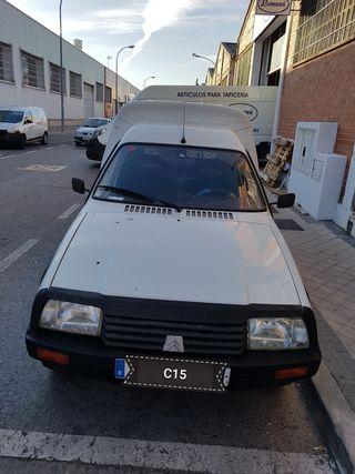 Citroen C 15