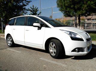 Peugeot 5008 2013 7 plazas
