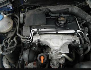 Motor passat 2.0 bkp