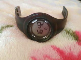 reloj digitale