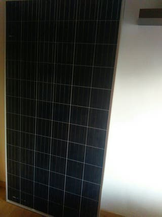 placas solares nuevas 325watios 24voltios