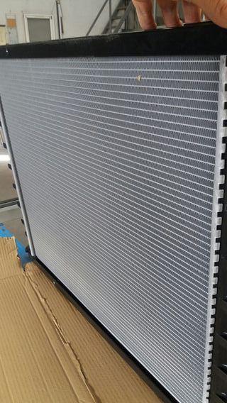 radiador camión Man L18 280