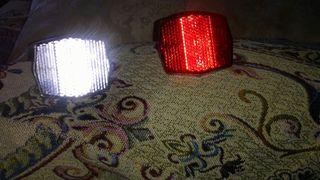 luces para bicis o BMX