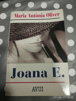 Joana E. Maria Antònia Oliver