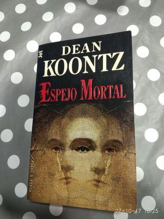 Espejo Mortal. Dean Koontz