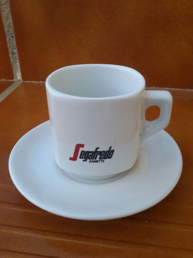 Tazas cafe. Conjunto 12