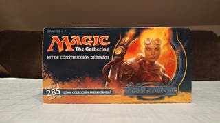Magic - Kit de construcción de mazos
