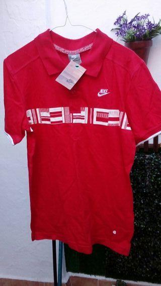Camisetas Nike de segunda mano en la provincia de Córdoba en WALLAPOP 5bdf36cf8b4