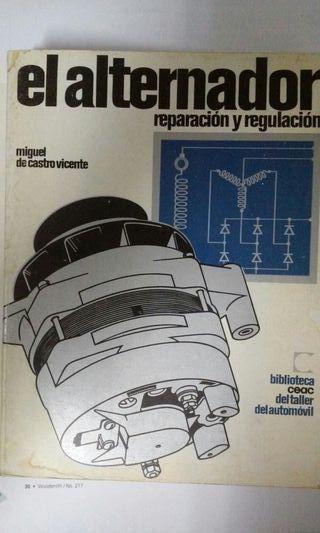 Libro EL ALTERNADOR