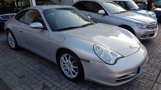 Porsche 911 2004 996 MKII