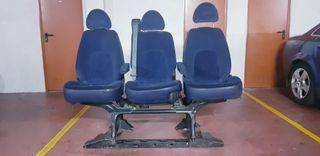 asiento de furgoneta jumper tlf 622374859