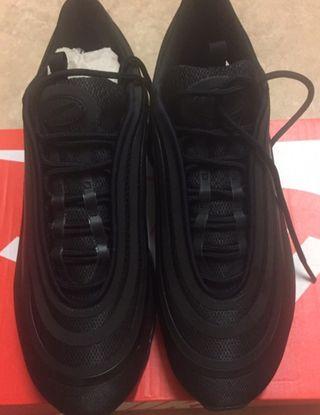 Nike 97 in black