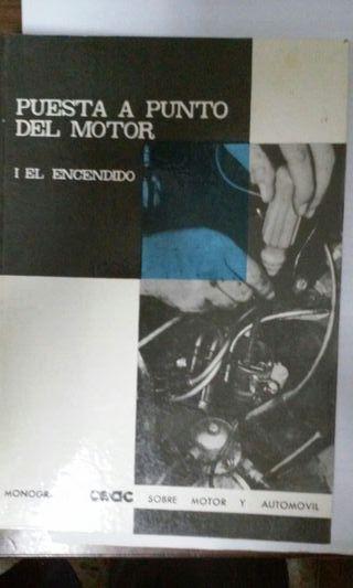 Libro Mecanica El Encendido