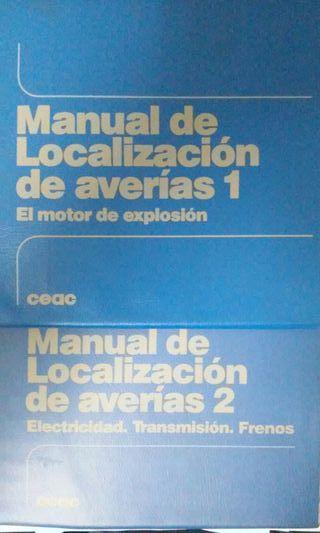 Manual Averias Automovil