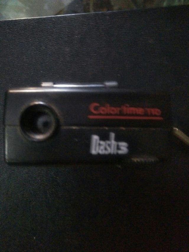 mini cámara de foto dash 3 color time 10